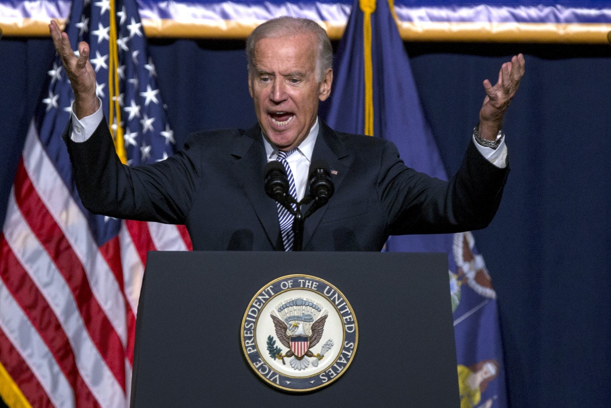 Why Joe Biden's $15 Minimum Wage Plan Is Bad News