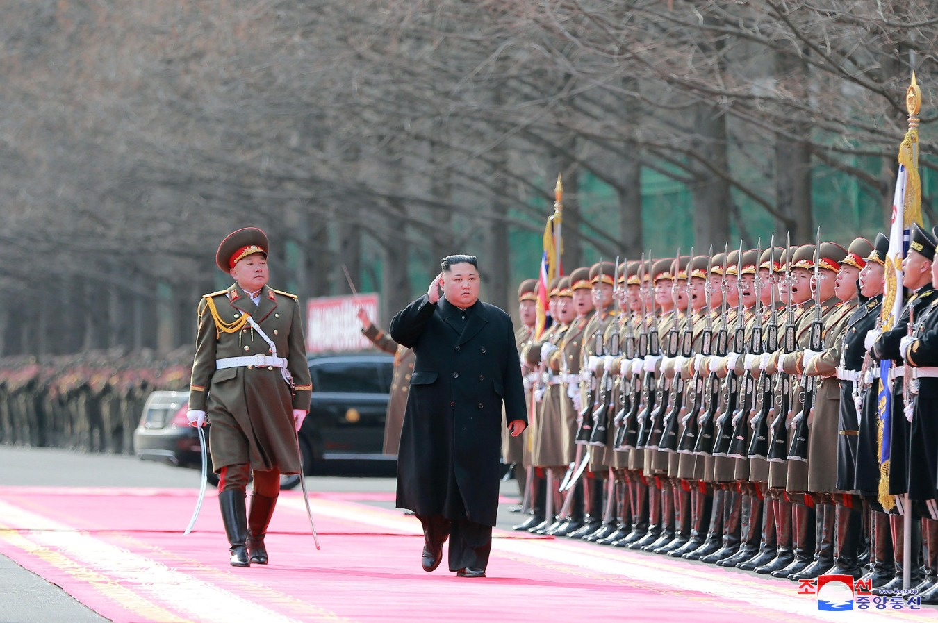 South Korea's Military Is Far Stronger Than North Korea's But It Isn't All Good News The