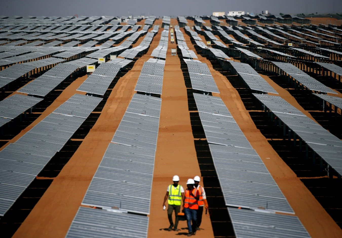 Poor Economy Of Scale: Renewable Energy Is About More Than Government Policy