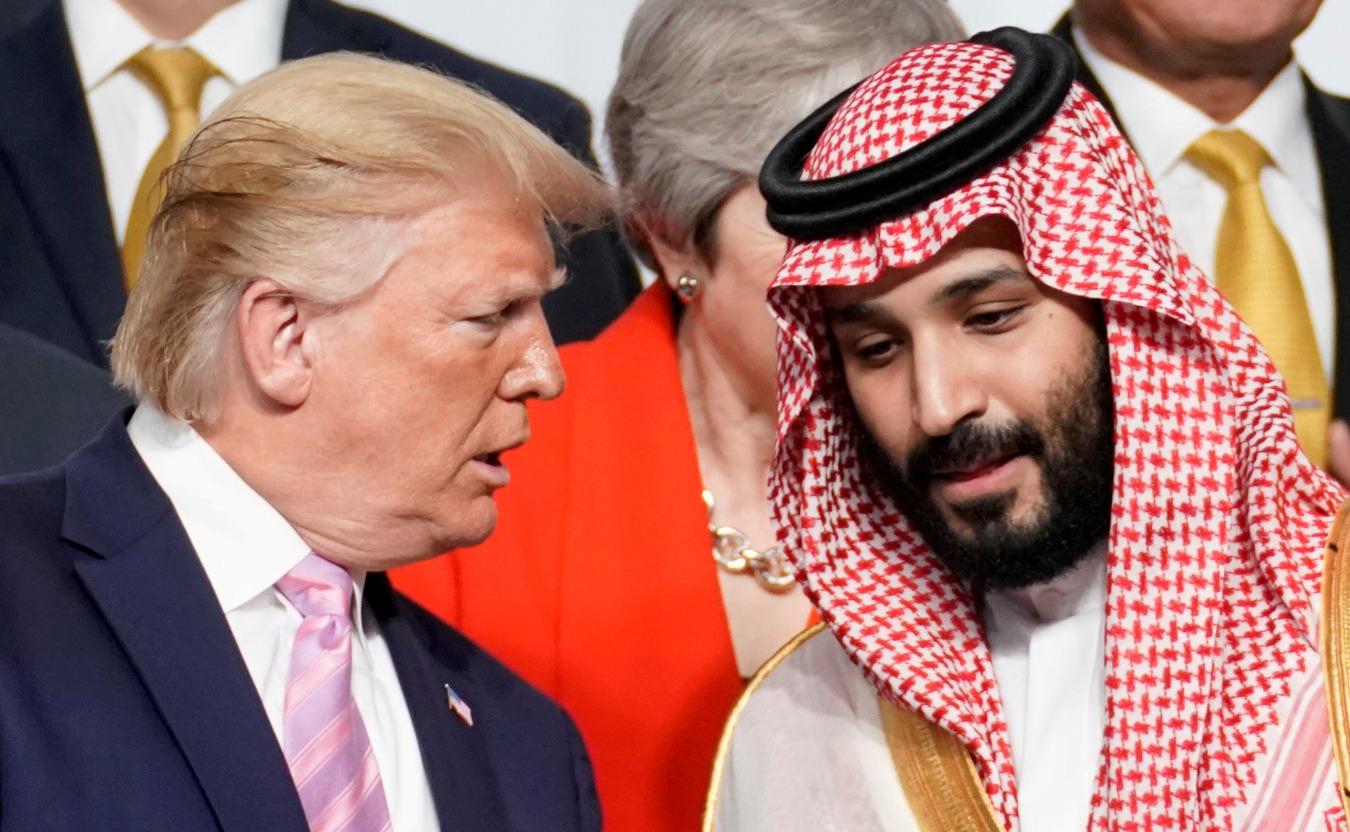 Saudi Arabia is More Afraid of Jamal Khashoggi than Iran
