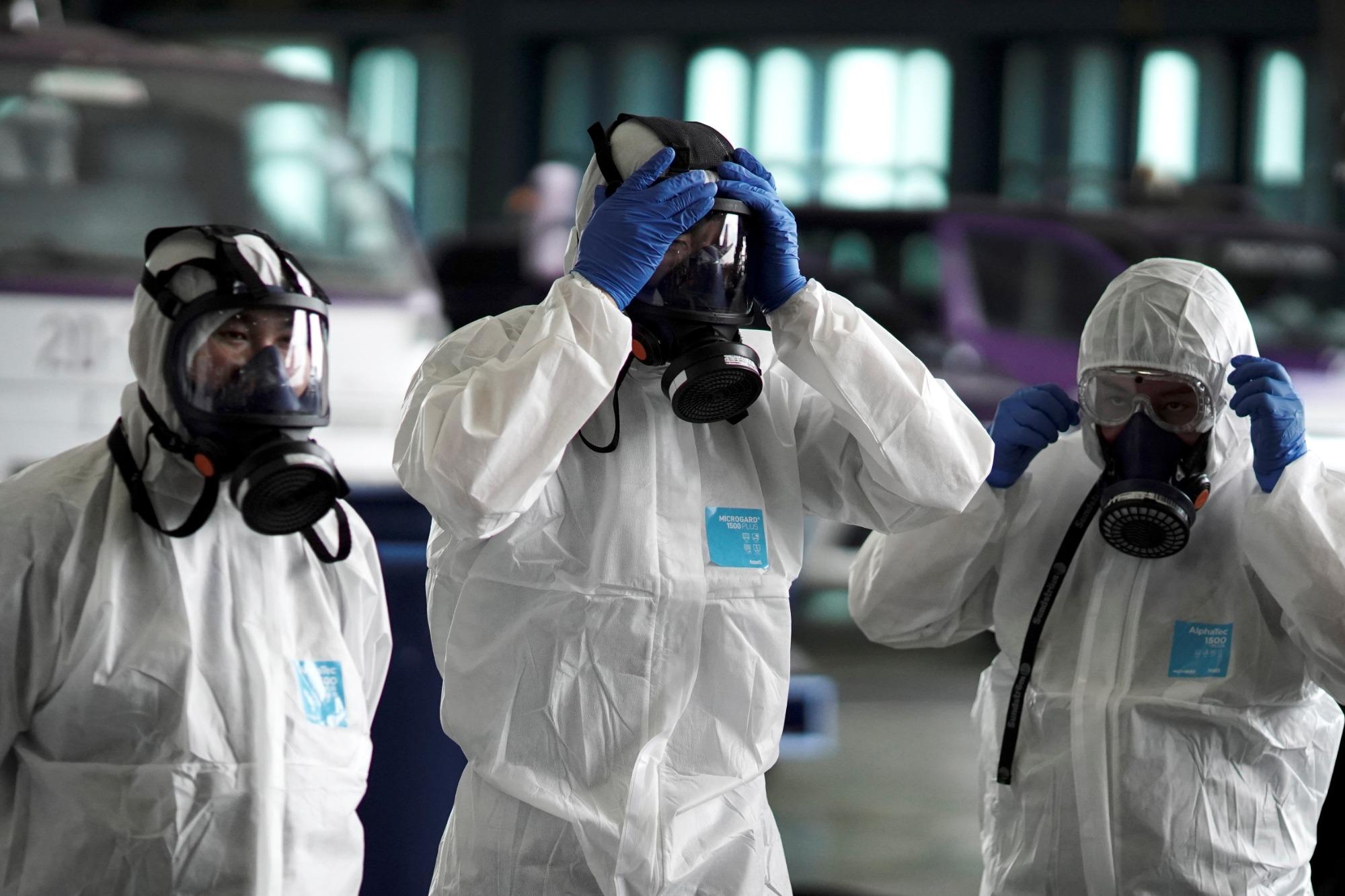 Sự minh bạch ở Trung Quốc có thể đã cứu hàng ngàn người khỏi virus corona