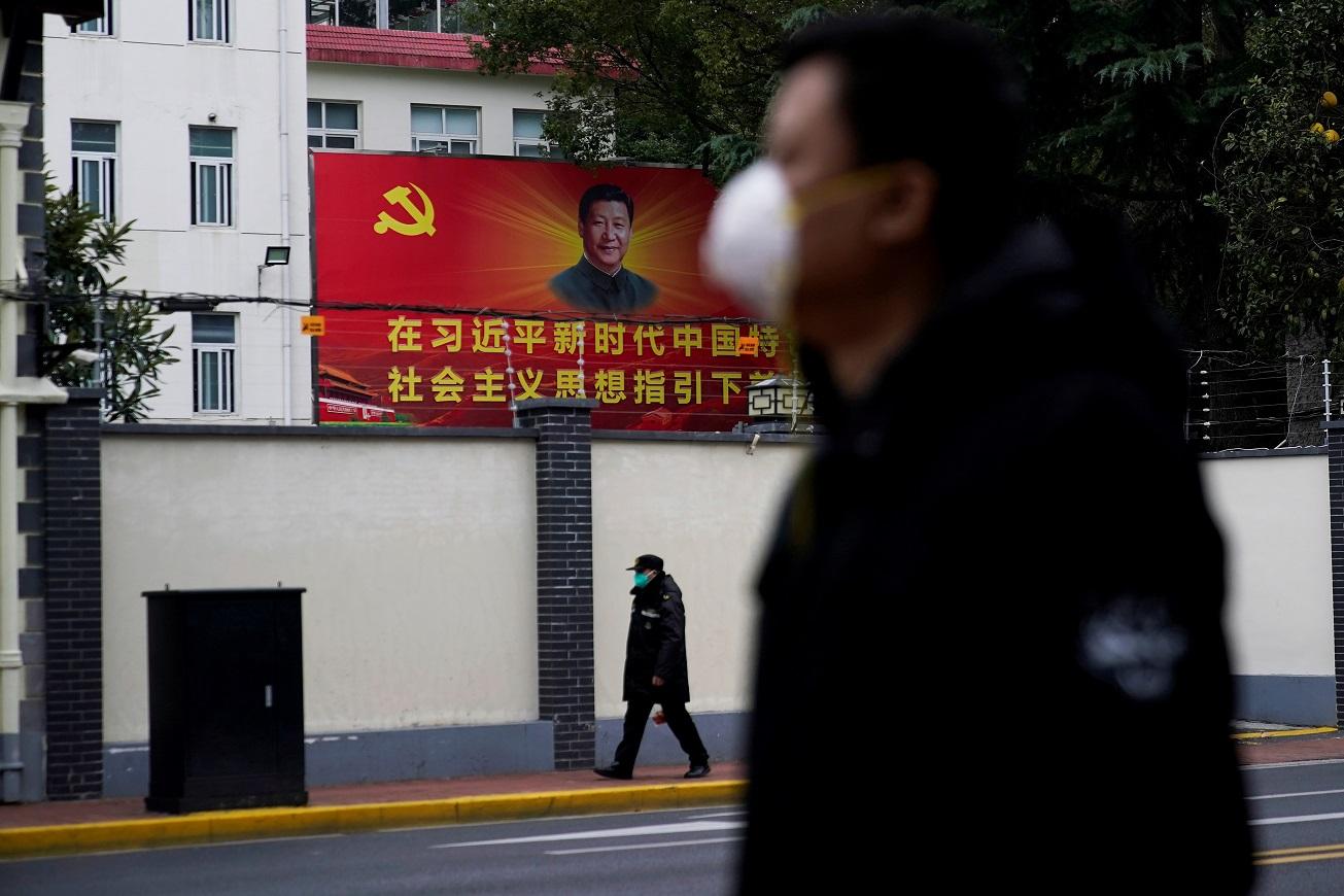 Why Is China Blaming America for Spreading 'Panic' Over the Coronavirus?