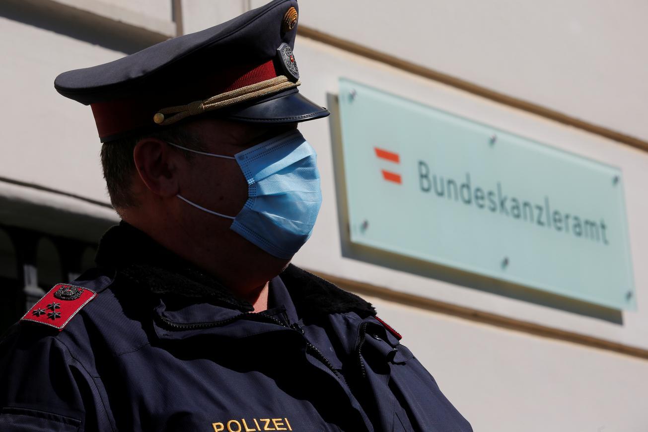 Google Is Helping Governments Create Mass Coronavirus Surveillance