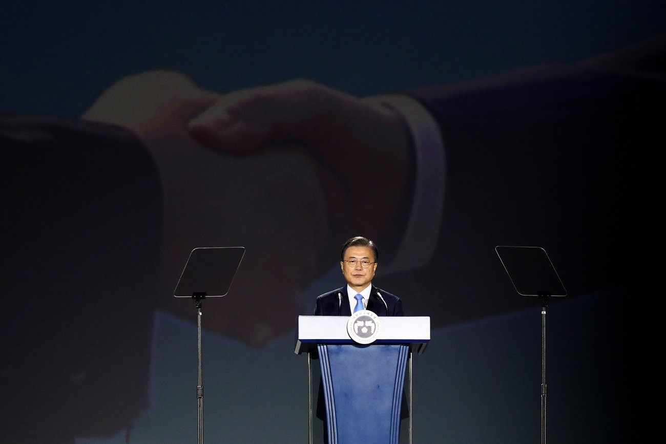 nationalinterest.org: Here's How America Can Strengthen Relations with Japan and South Korea
