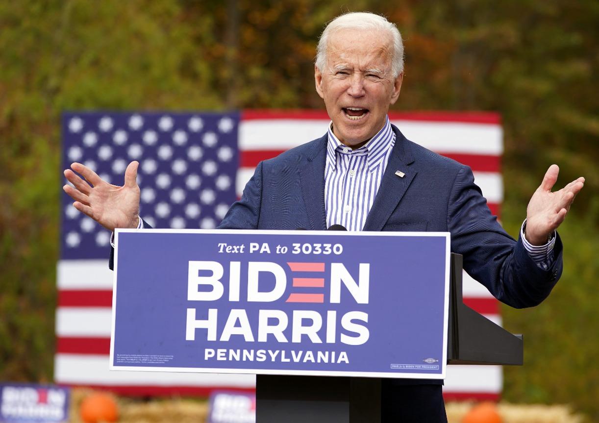 The Lie Of U.S. Leverage: Joe Biden Must Rejoin The Iran Nuclear Deal