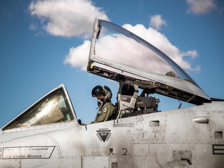 5 Bad Arguments for Cutting U.S. Defense Spending
