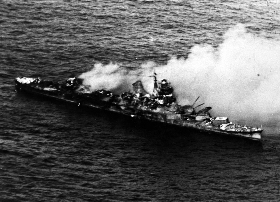 Why Japan Lost the Battle of Midway