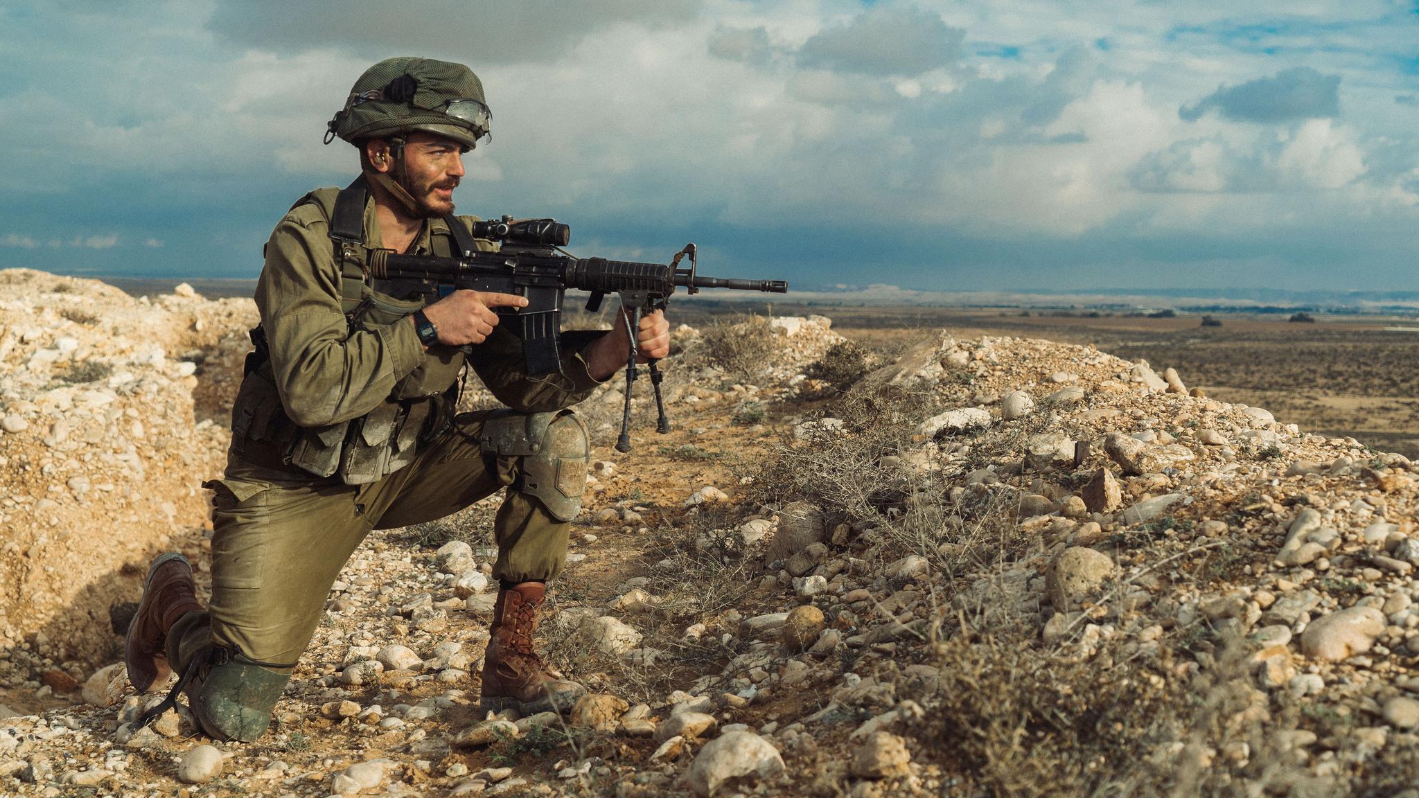 Are Hezbollah's Attack Tunnels the Future of Warfare?