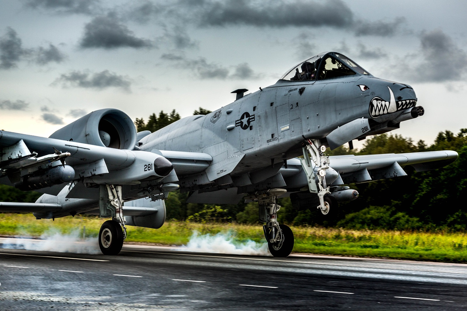 The A-10 Warthog Is Simply Unstoppable (And Will Fly Until the 2030s)