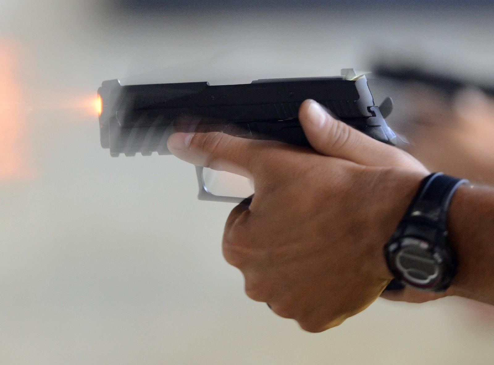 Sig Sauer: 5 Best Guns Ever to Fire A Shot