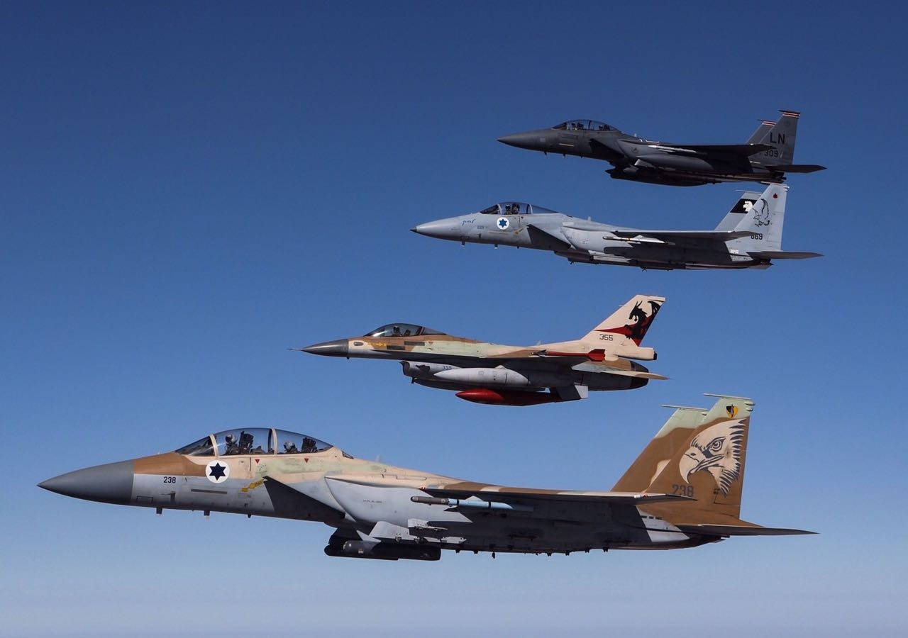 The Unspoken Reason Israel Is a Military Superpower: Nuclear Weapons