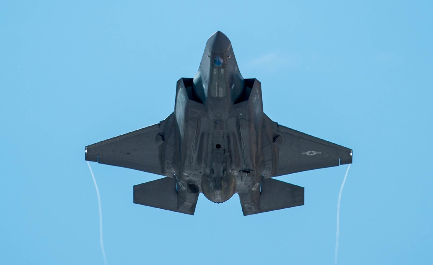 Could One of America's Allies Take Down the F-35 Program?