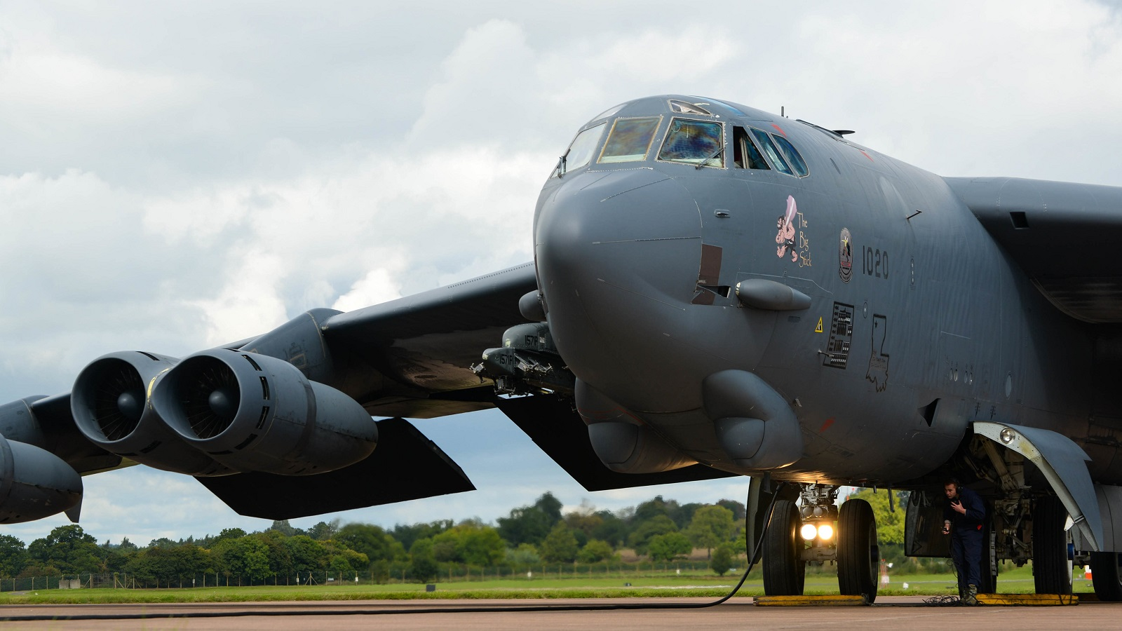 Recent Study Finds the U.S. Air Force Is In Serious Trouble. Here's Why.