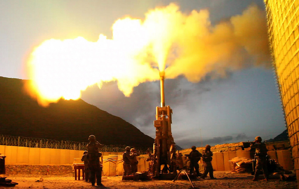 QnA VBage Russia Might Have a New Way to Kill the Army's 'Big Guns'