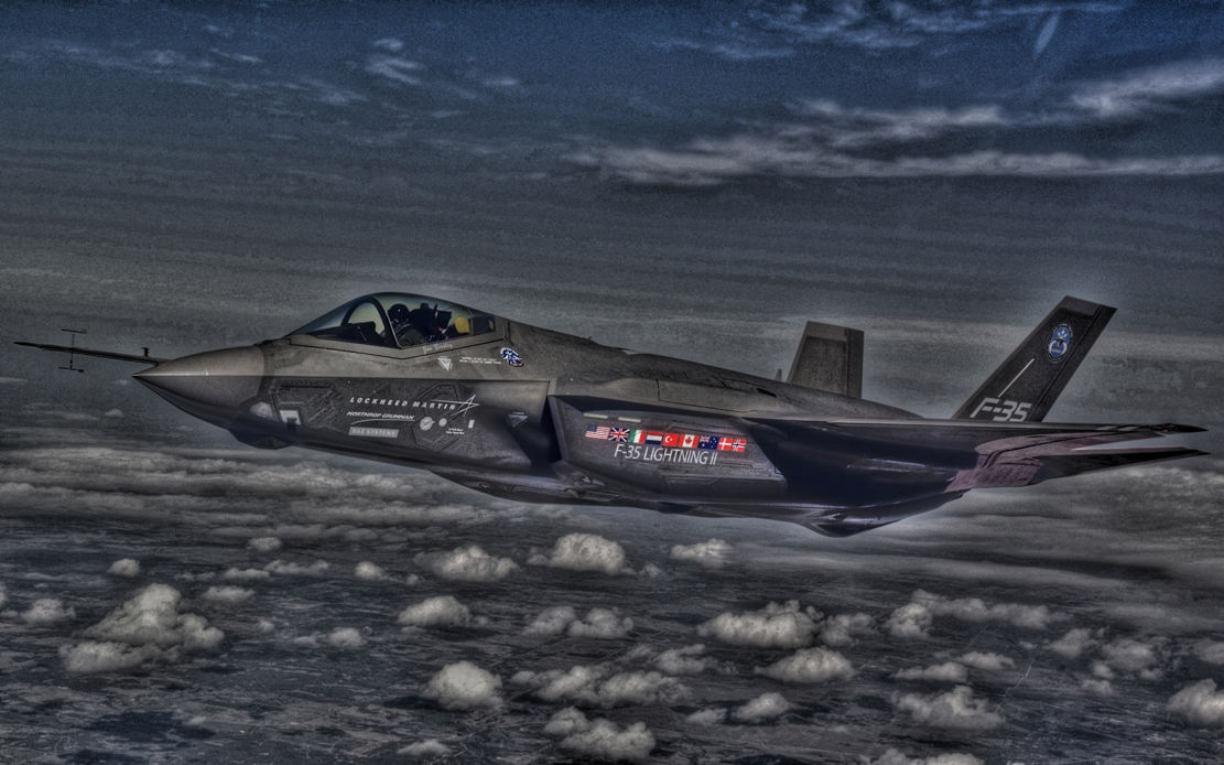 Why Israel Has Designed A Very Special F-35 Stealth Fighter
