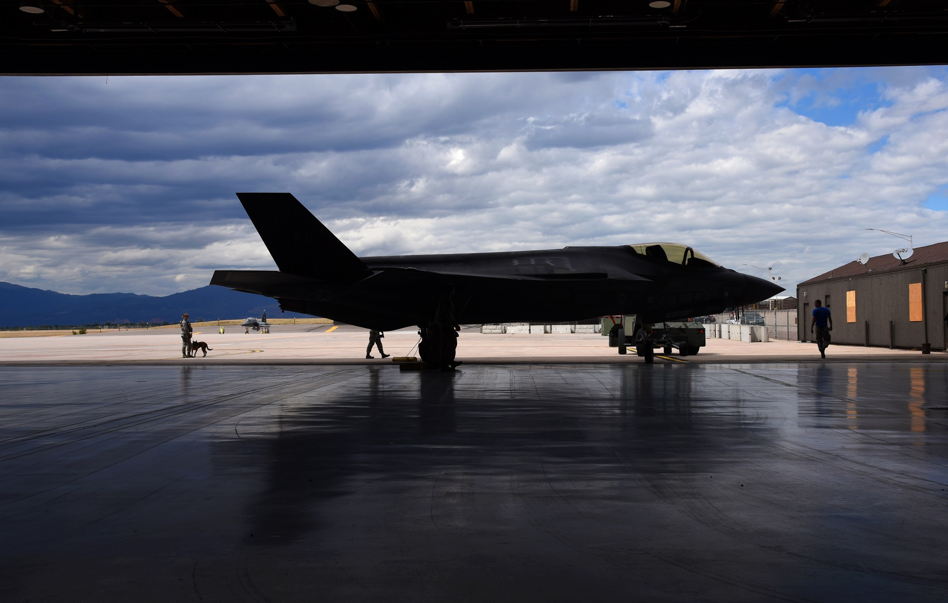 Air Force Plans to Arm Stealth F-35s, F-15s and F-16s with the Ultimate Weapon