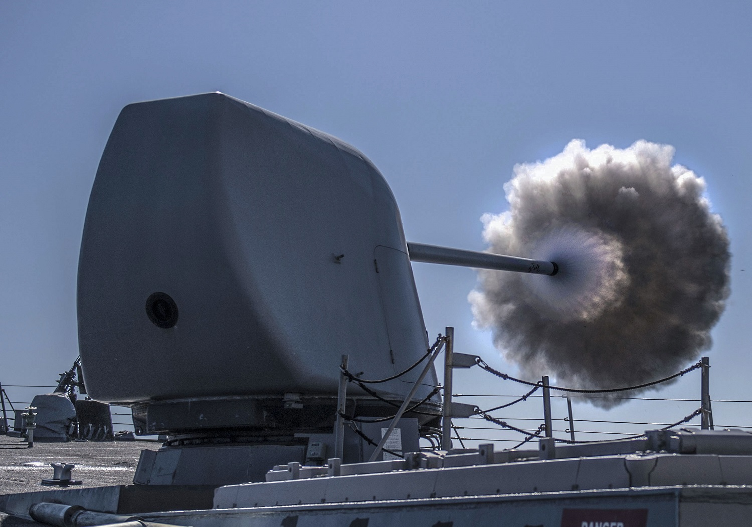 The U.S. Navy Might Have Found a New Way to Kill Enemy Submarines
