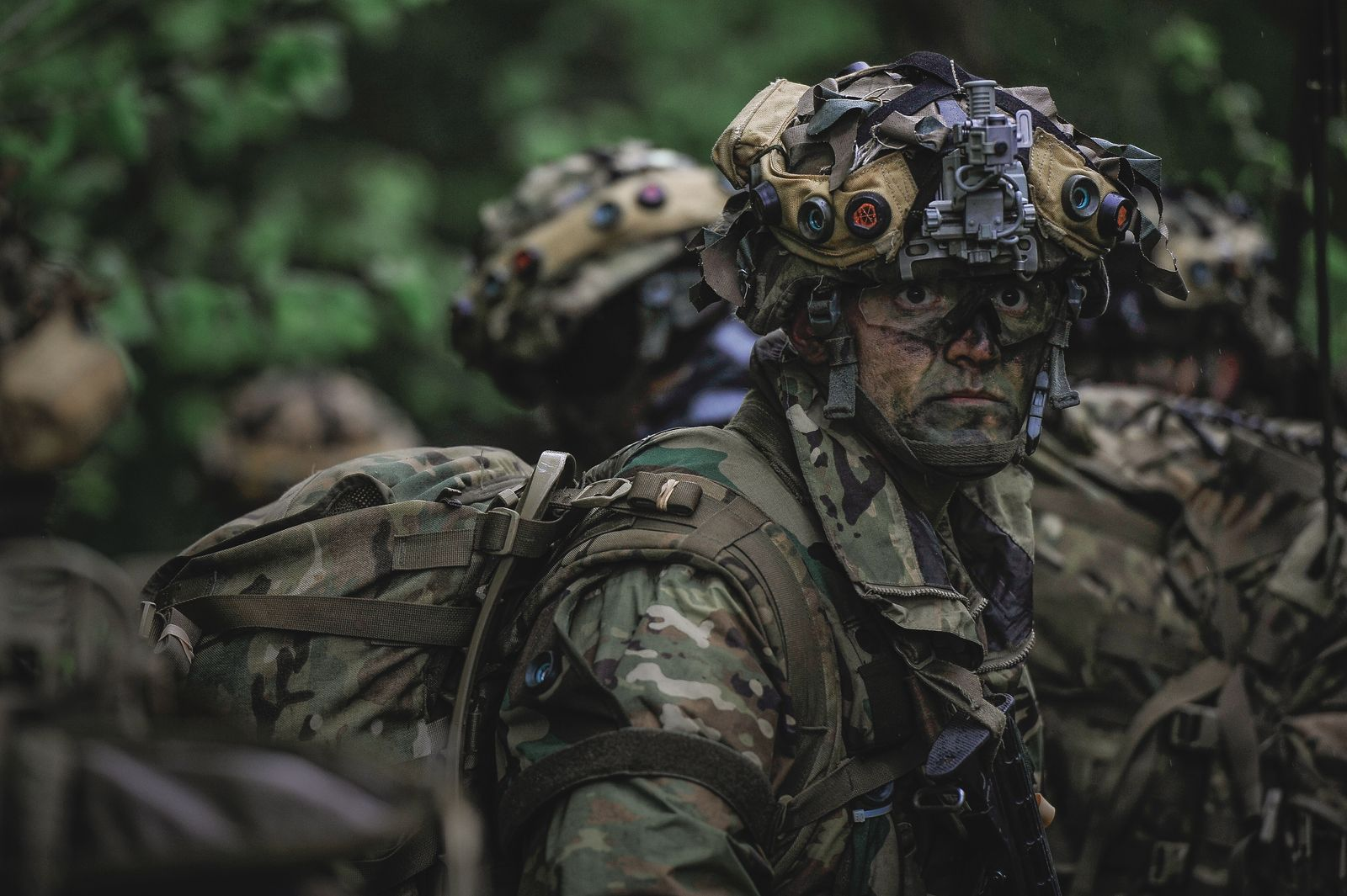Secrets Revealed: How the Delta Force Came to Dominate