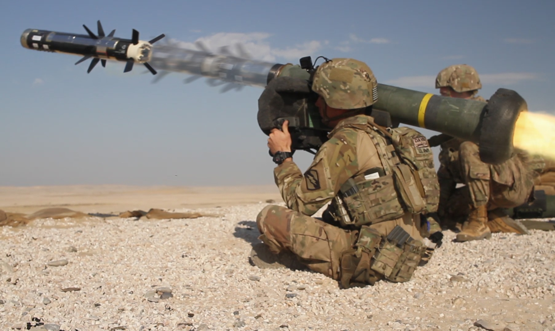 Meet the U.S. Army's 5 Next Super Weapons (Russia and ...