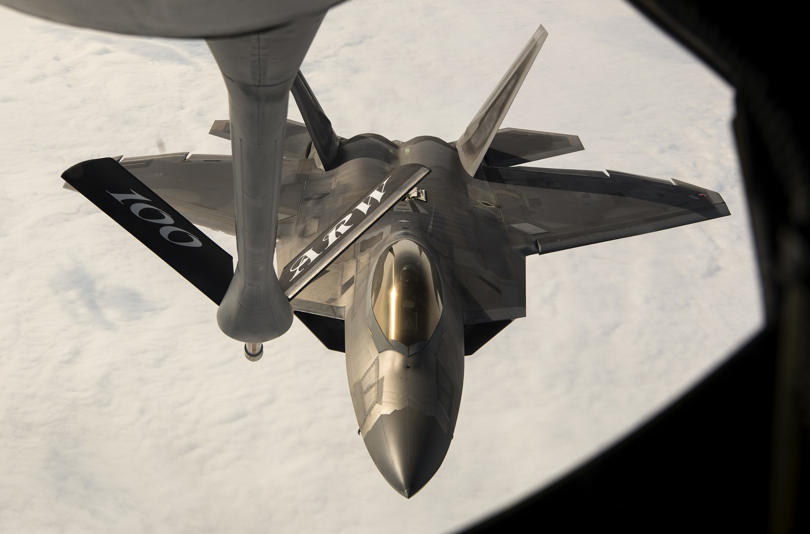 Japan's New Stealth Fighter: A Hybrid Mix of the F-22 and F-35?