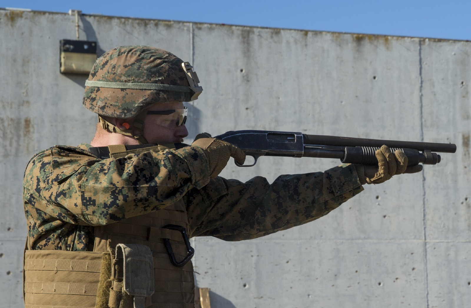 The Fearsome 15: 5 Best Handguns, 5 Best Shotguns and 5 Military Rifles Ever