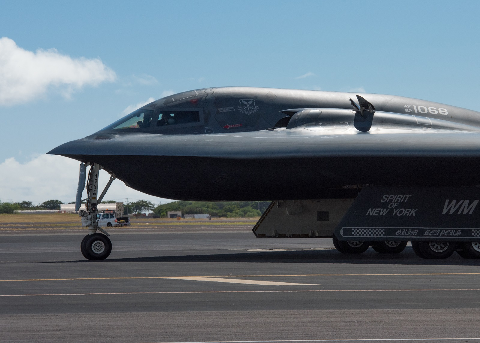 Here's An Idea: The Air Force Builds 200 B-21 Stealth Bombers