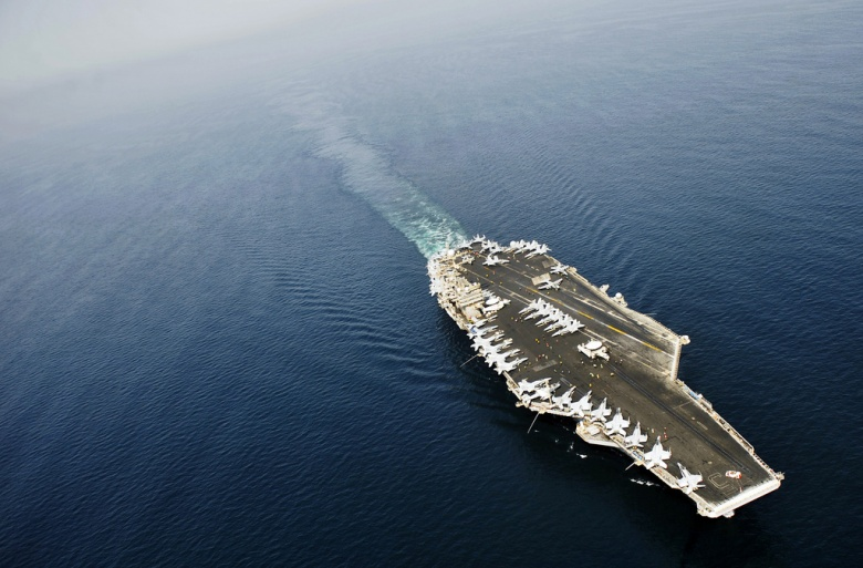 The Five Greatest Aircraft Carriers of All Time | The
