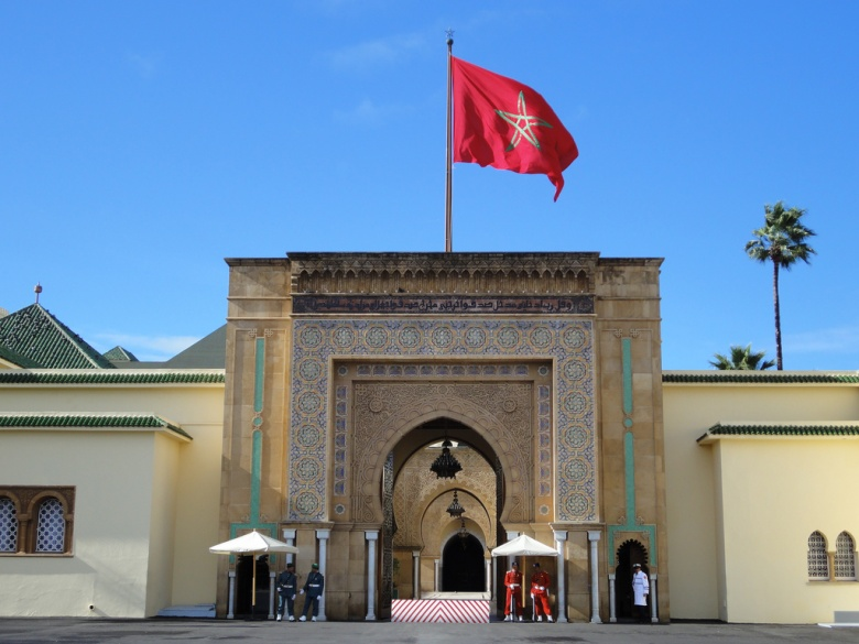 Morocco: Blueprint for a Democratic Middle East?