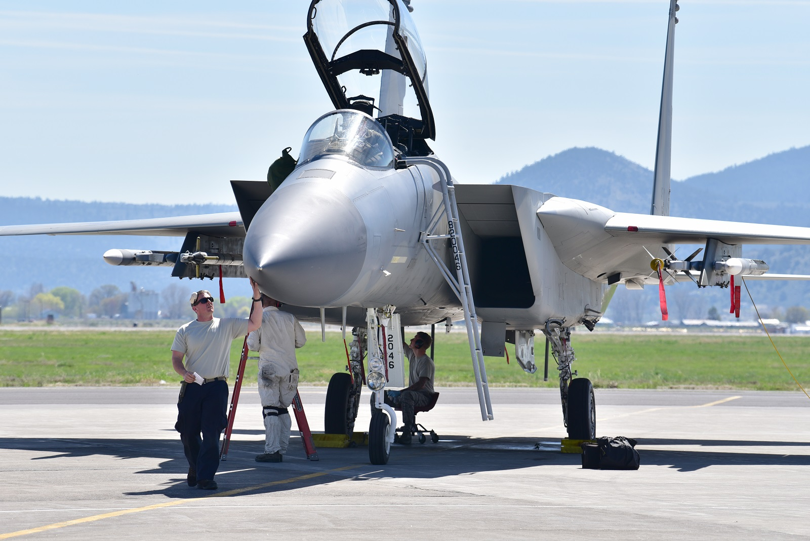It Would Be a Big Mistake: Don't Trade 'New' F-15s for F-35s