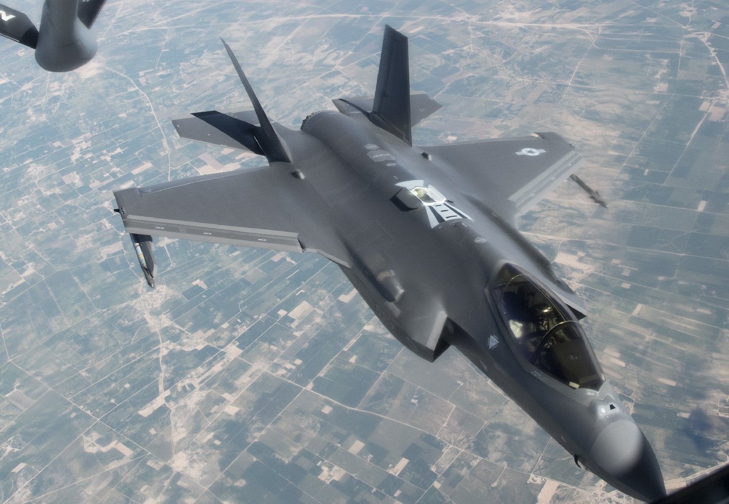 The F-35 Is Getting Old: Why 6th Generation Fighters Will Dominate Everything