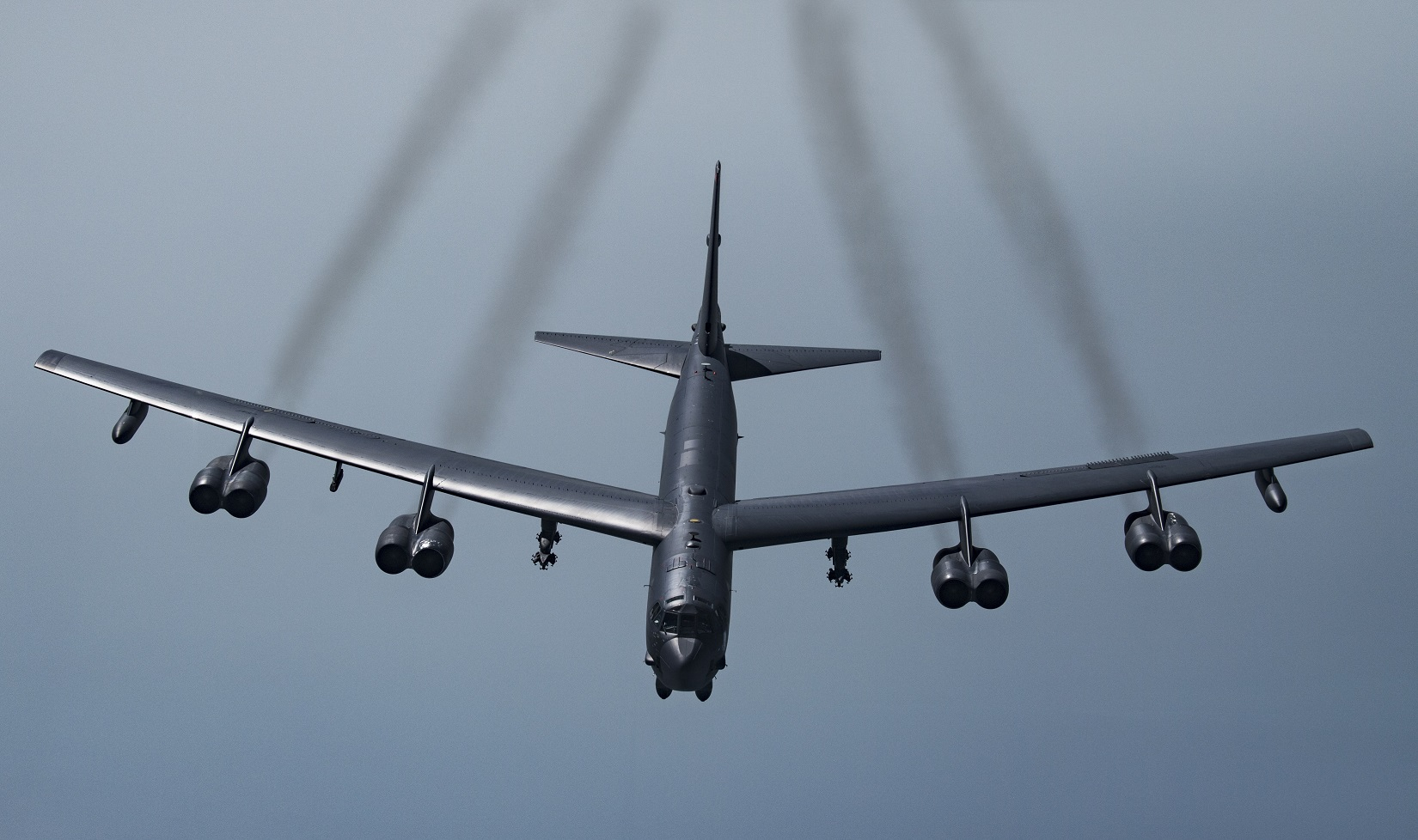 The U.S. Air Force Could Get a New Version of the Iconic B-52 Bomber