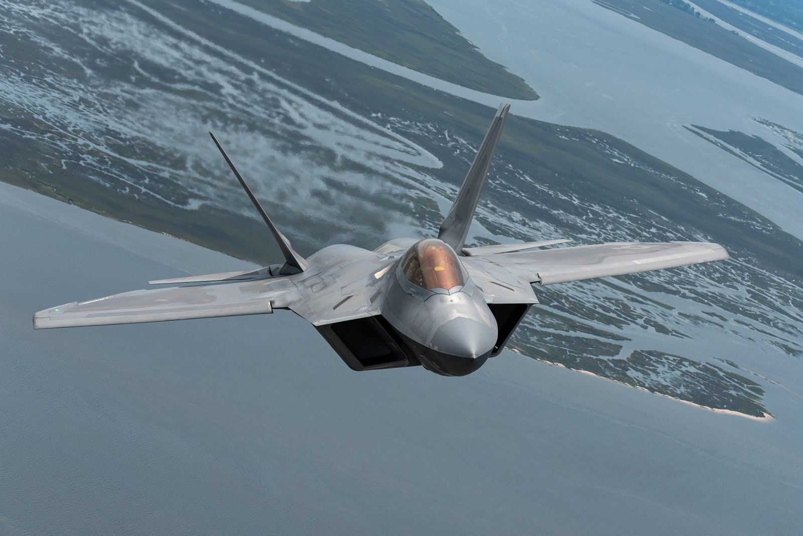 Put the F-22 and F-35 in a Museum: Japan's 6th Generation Fighter Will Be Epic