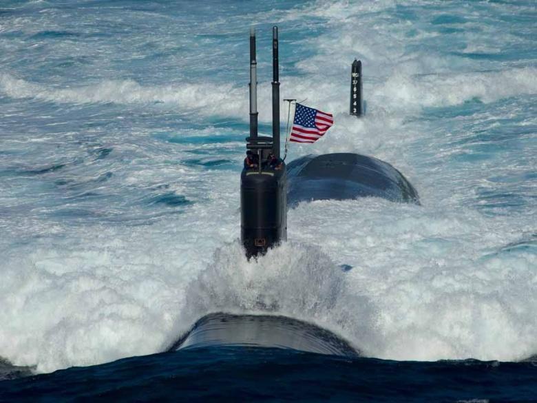 The U.S. Navy's Master Plan to Rebuild Its Sub Fleet