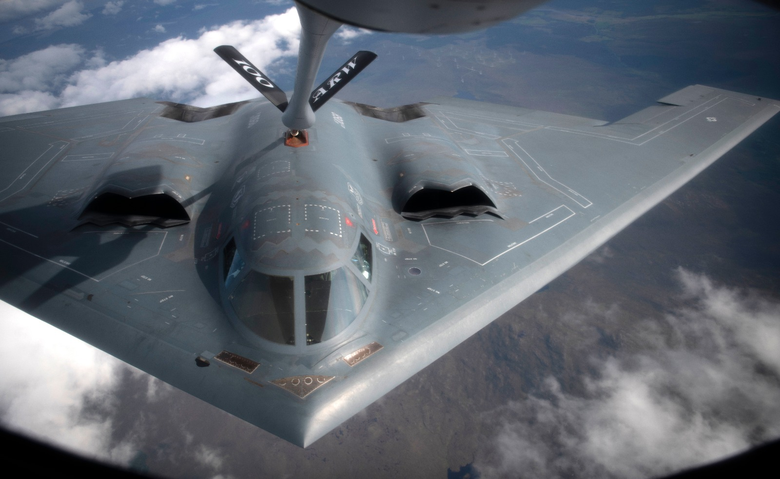 Top 7 Best Strategic Bombers in the World