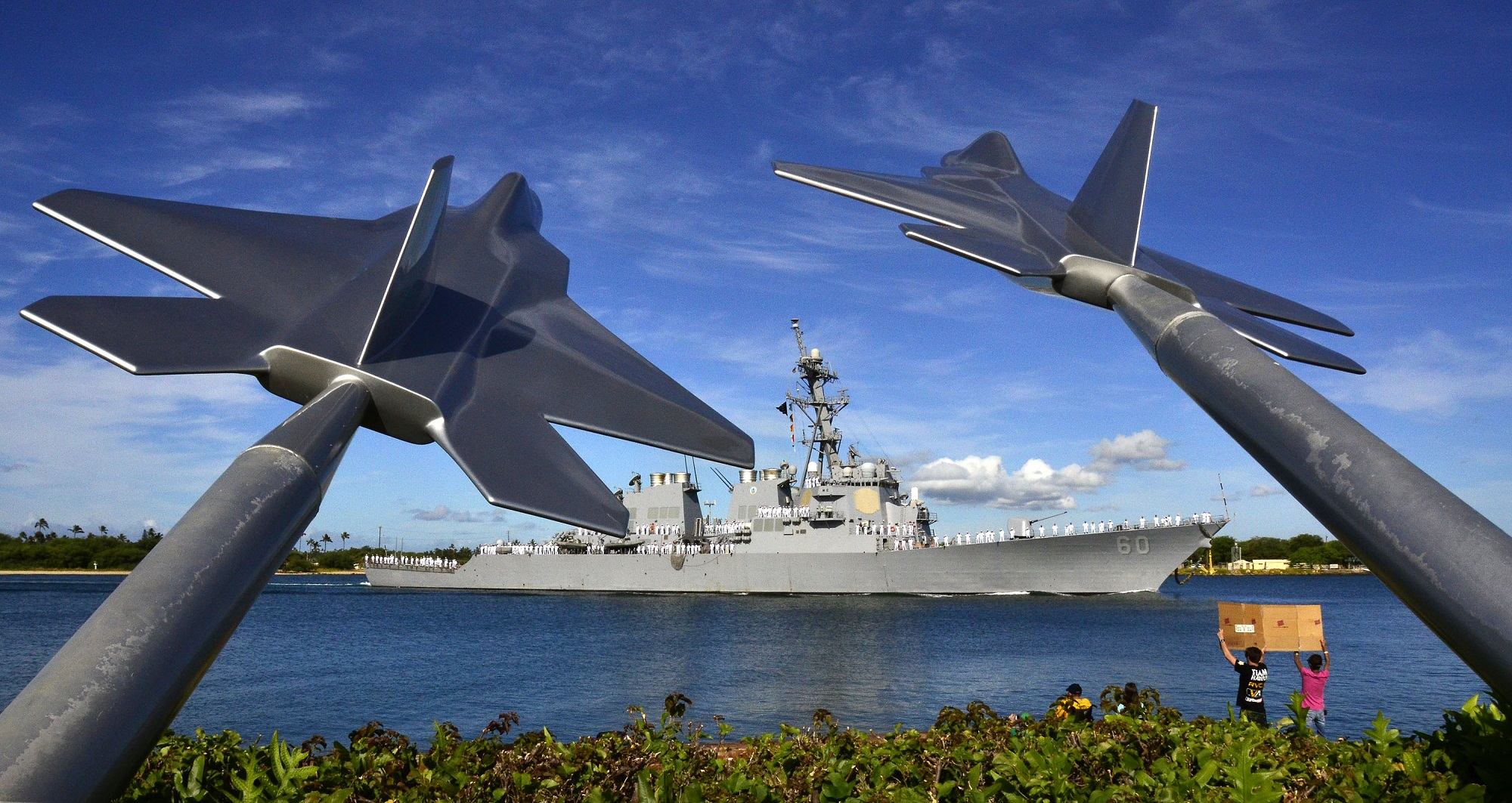Introducing the 5 Most Powerful Navies on the Planet (in
