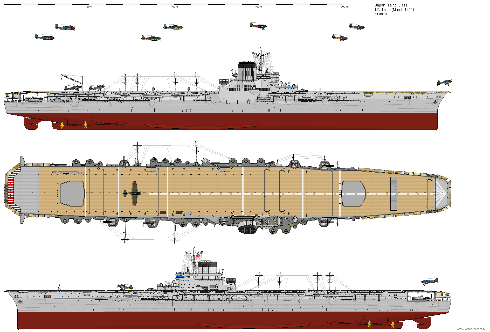 How 1 Really Bad Engineering Mistake 'Sunk' This Japanese Aircraft Carrier