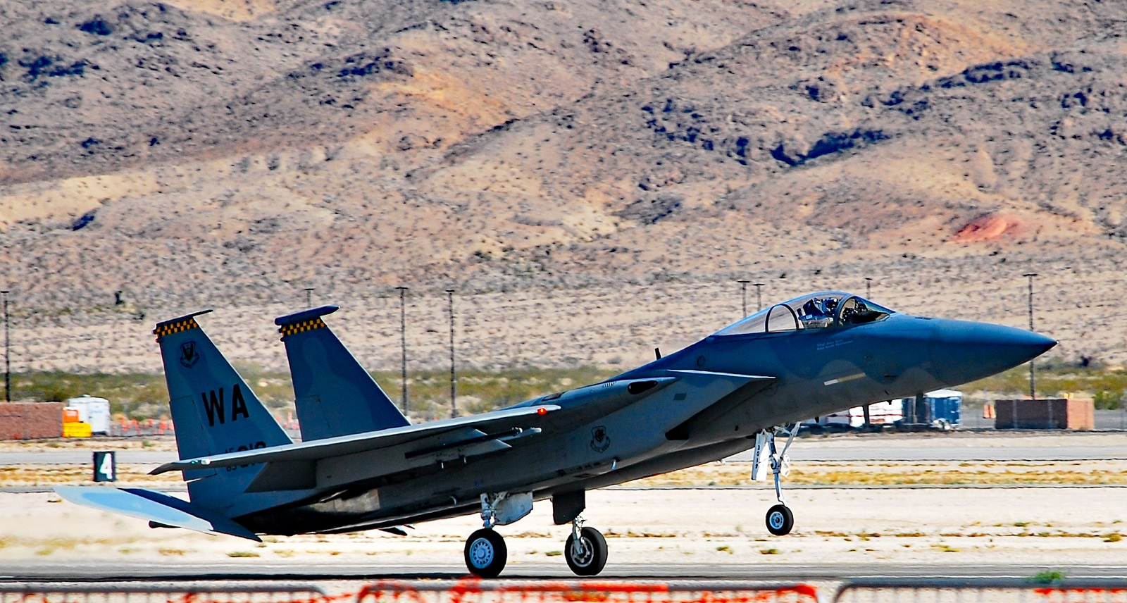 F-35 and F-15X: The Air Force Combo That Might Be Unstoppable