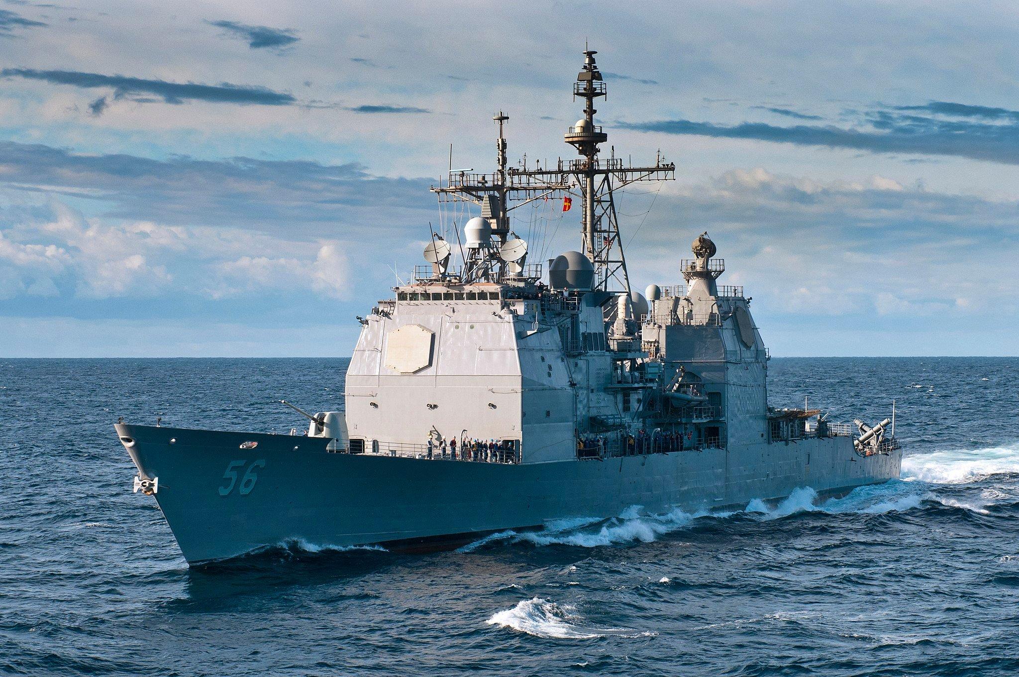 How China Began World War III in the South China Sea