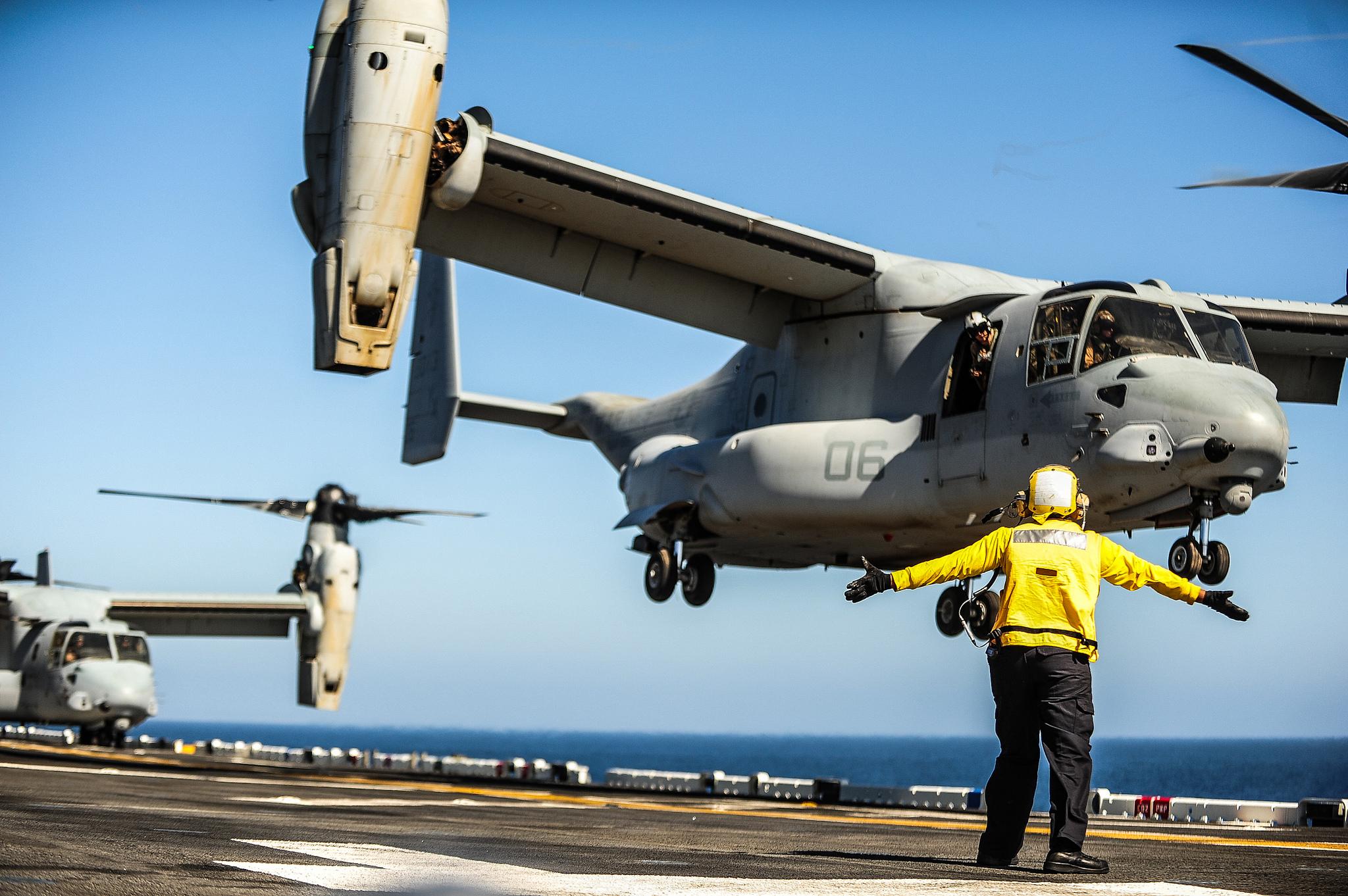 why america u0026 39 s marines are turning their mv
