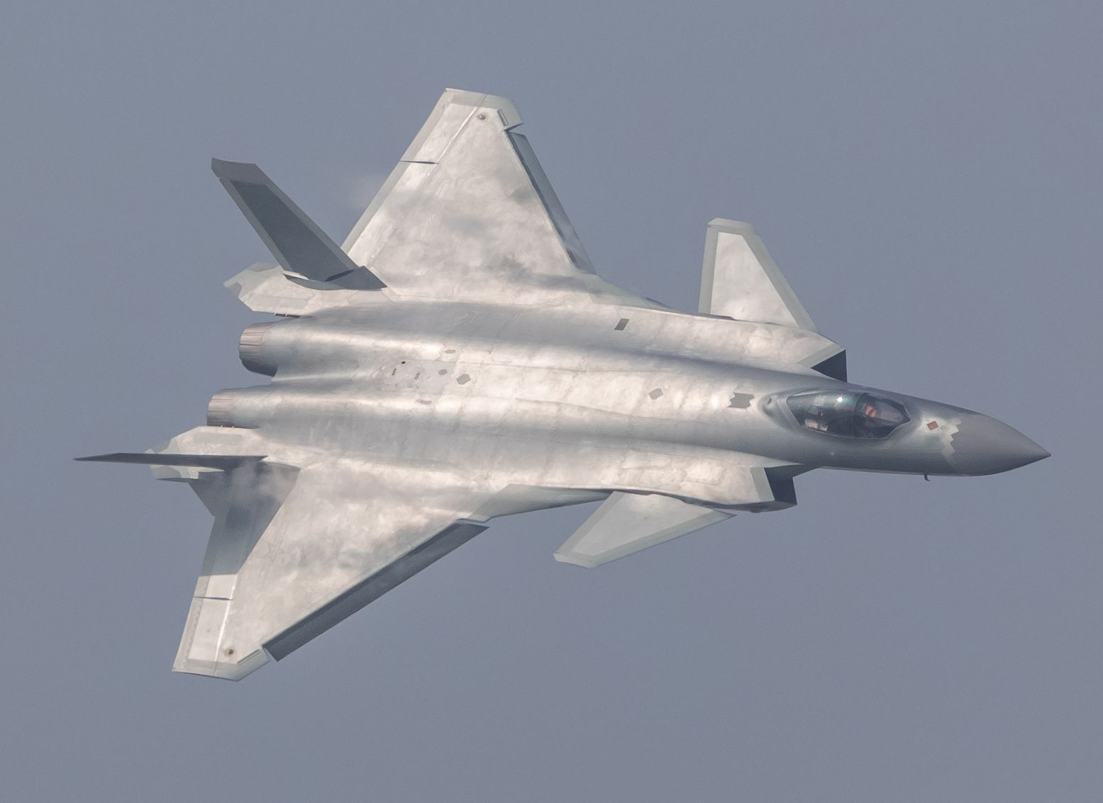 Yes, China Is Now a Major Modern Military Power