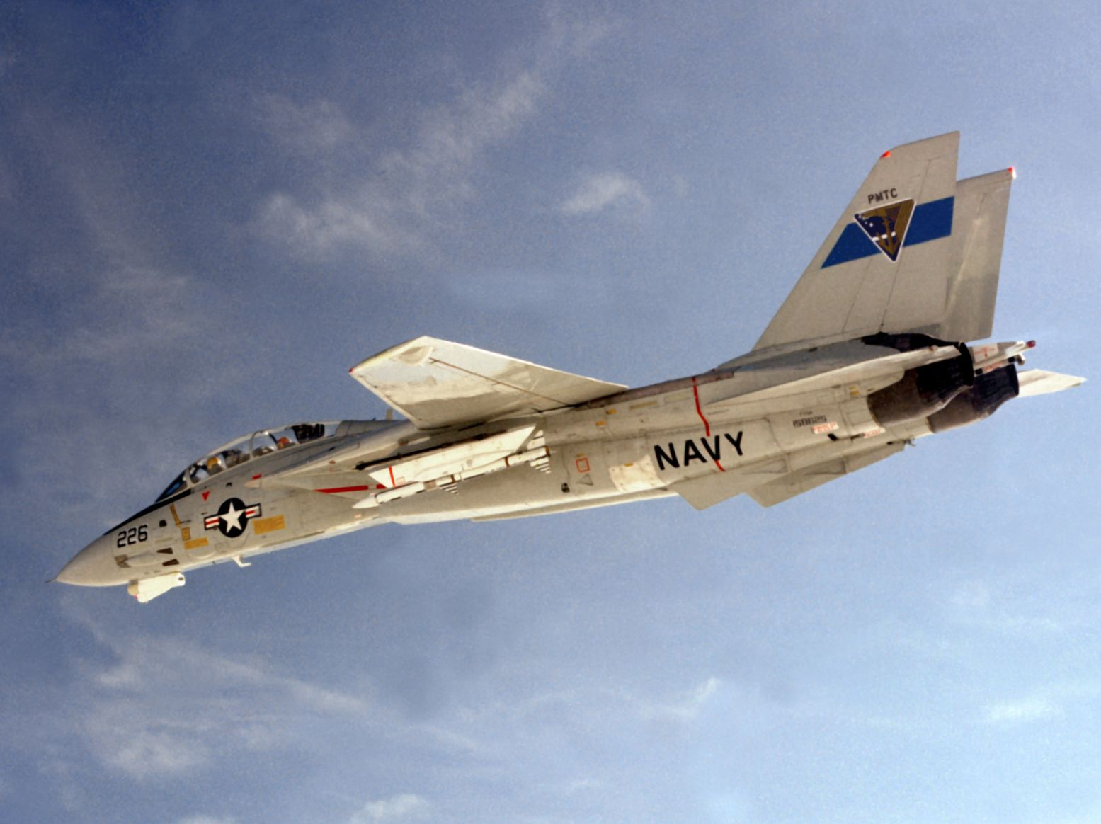America's Old F-14 Tomcats Are so Good, Iran Still Uses Them (What?)