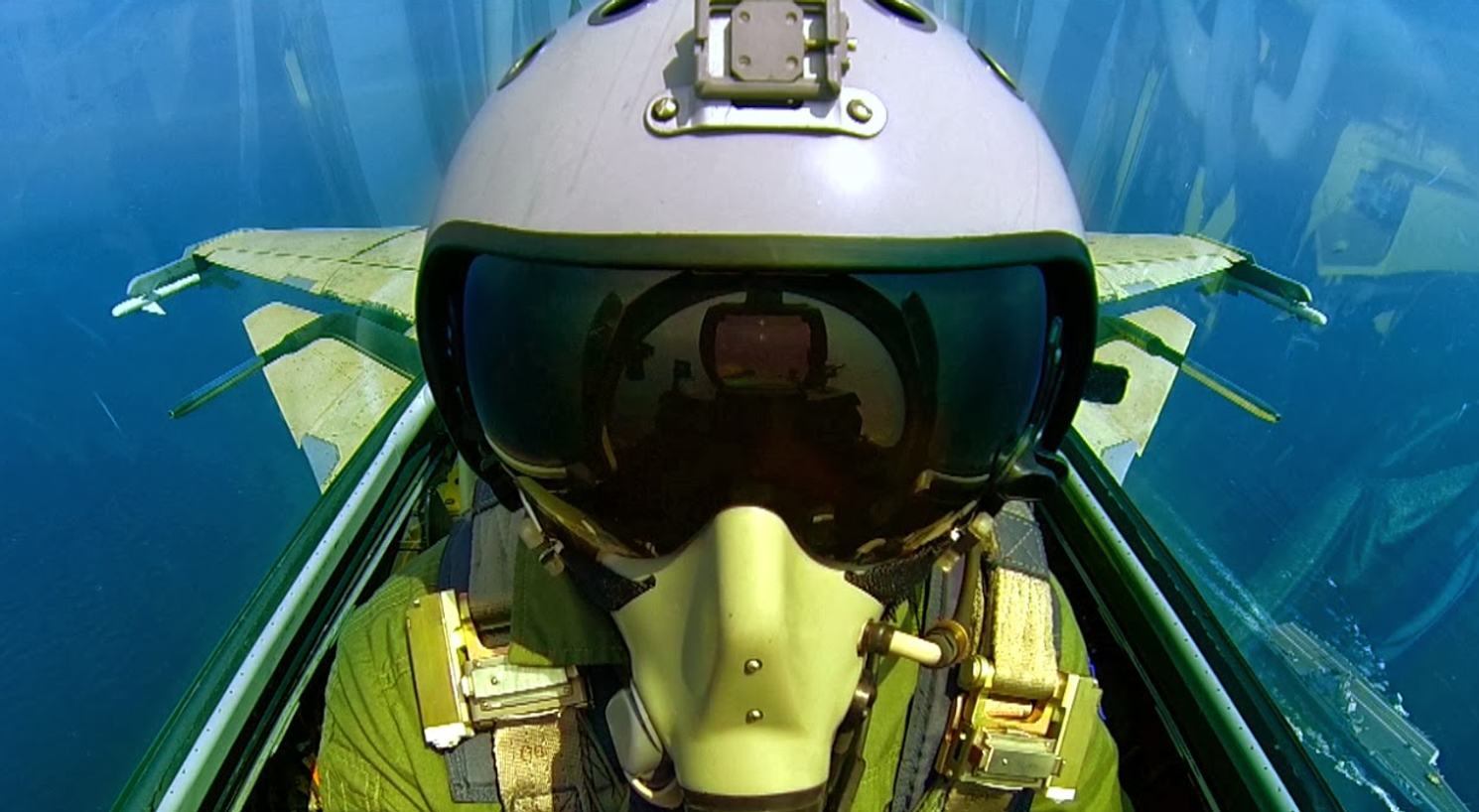 China Might Have Stealth Fighters, But How Good are the Pilots Who Fly Them?