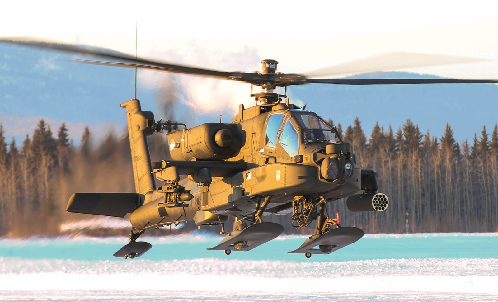Here Come New Helicopters That Could Be the Future of the Army