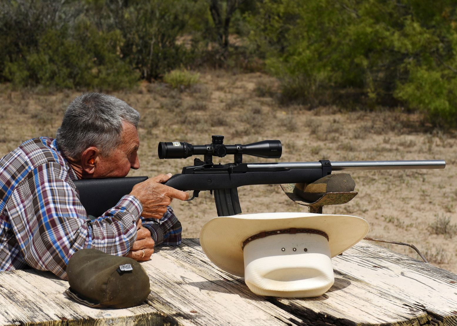 Why the Legendary Mini-14 Rifle Was Forgotten