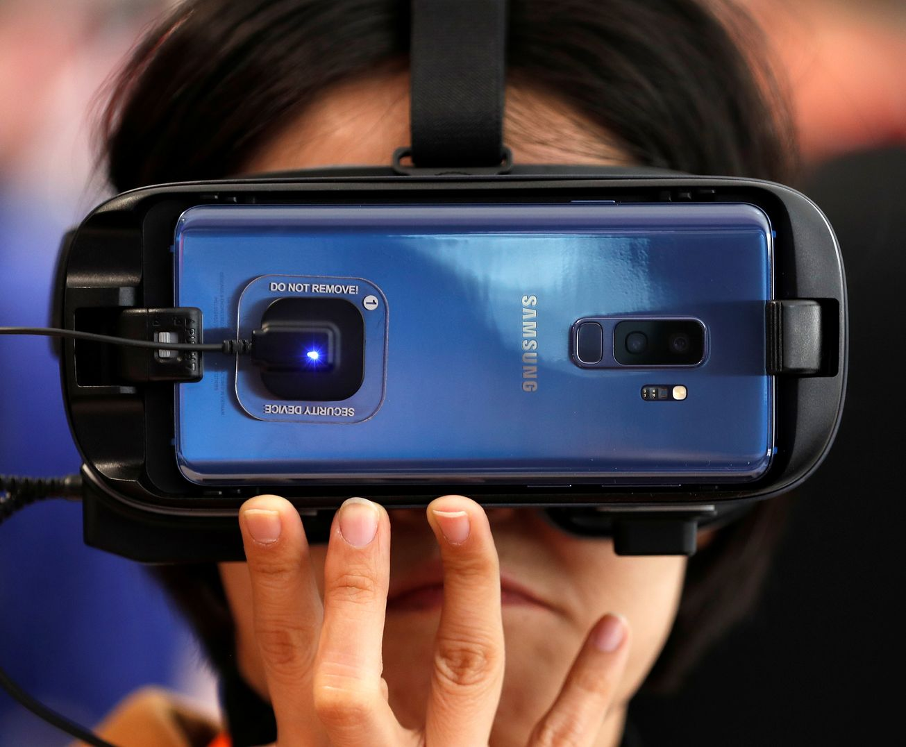 Forget 5G: Samsung Is Already Looking to 6G and 3D Holograms