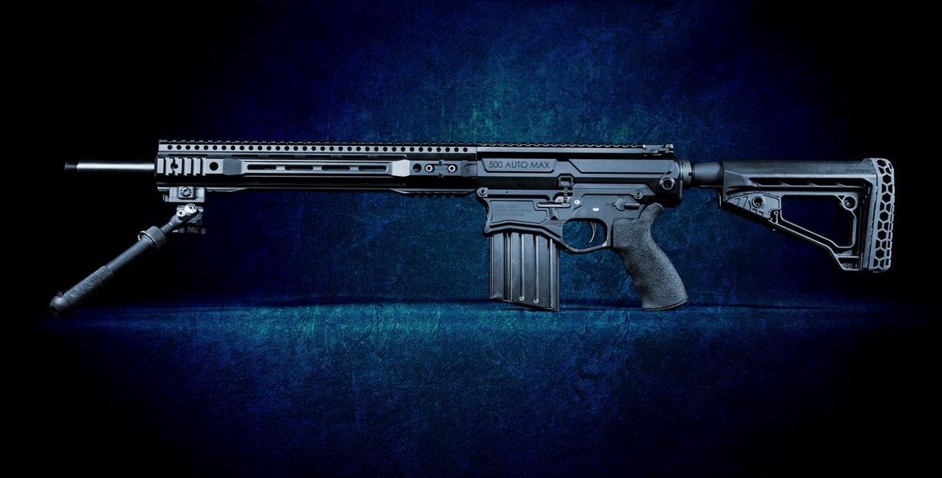 The Mighty AR-500 Rifle: The Most Dangerous Gun on the Planet?