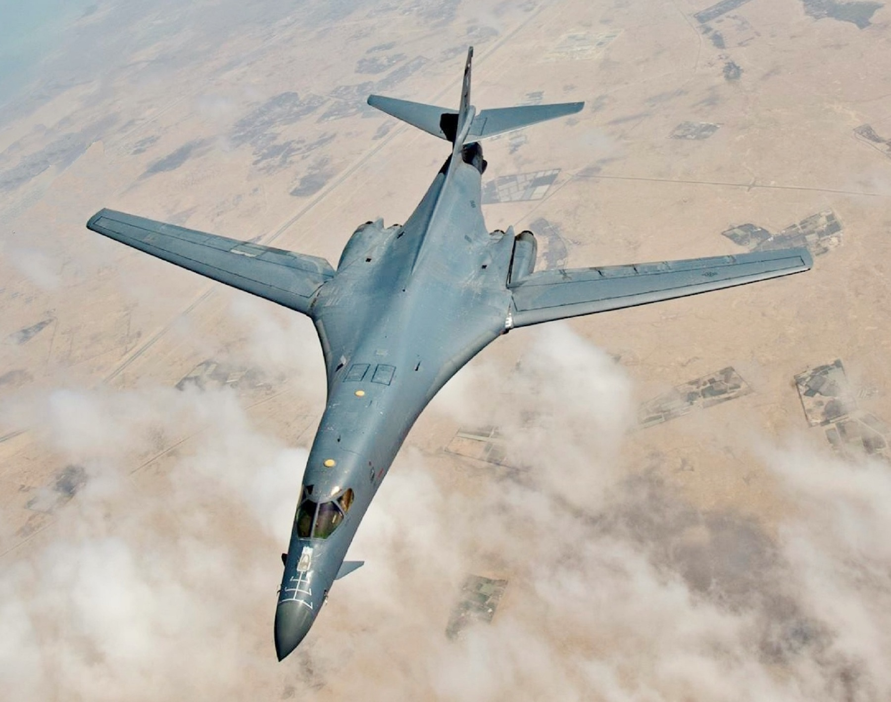 These Are the Aircraft the U.S. Military Might Send to the Scrapper