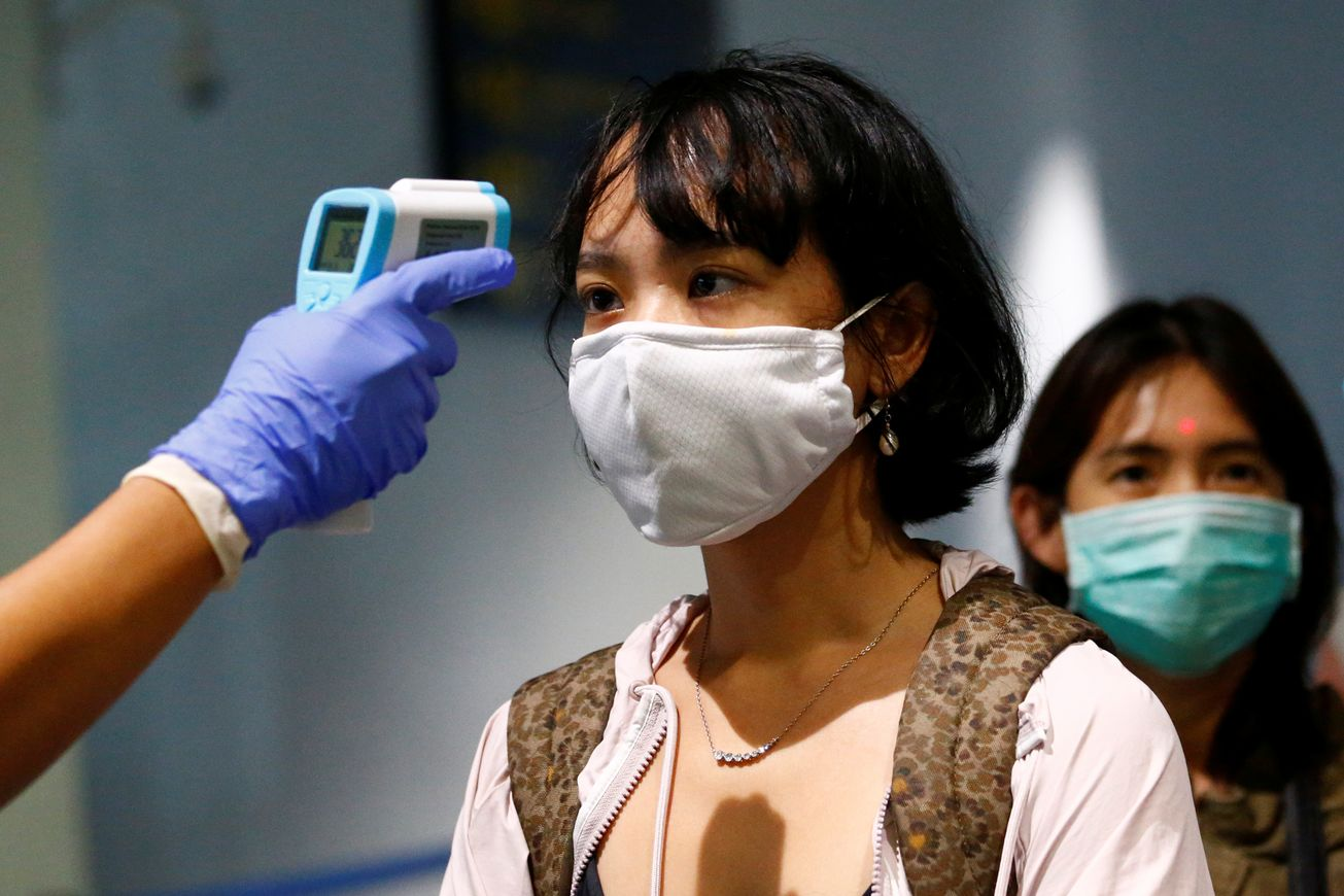 Why the Coronavirus Really Terrifies Us