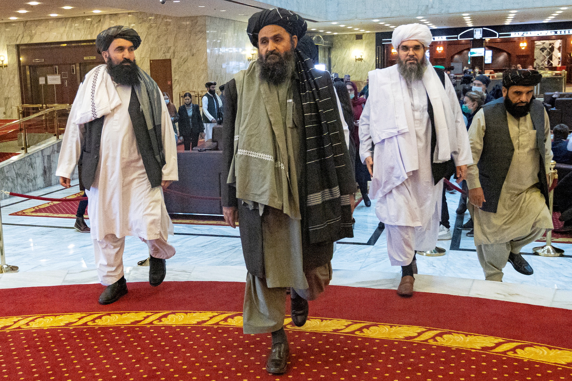 Taliban Takeover: Who Is Mullah Mohammad Hassan Akhund, the Taliban Prime Minister?
