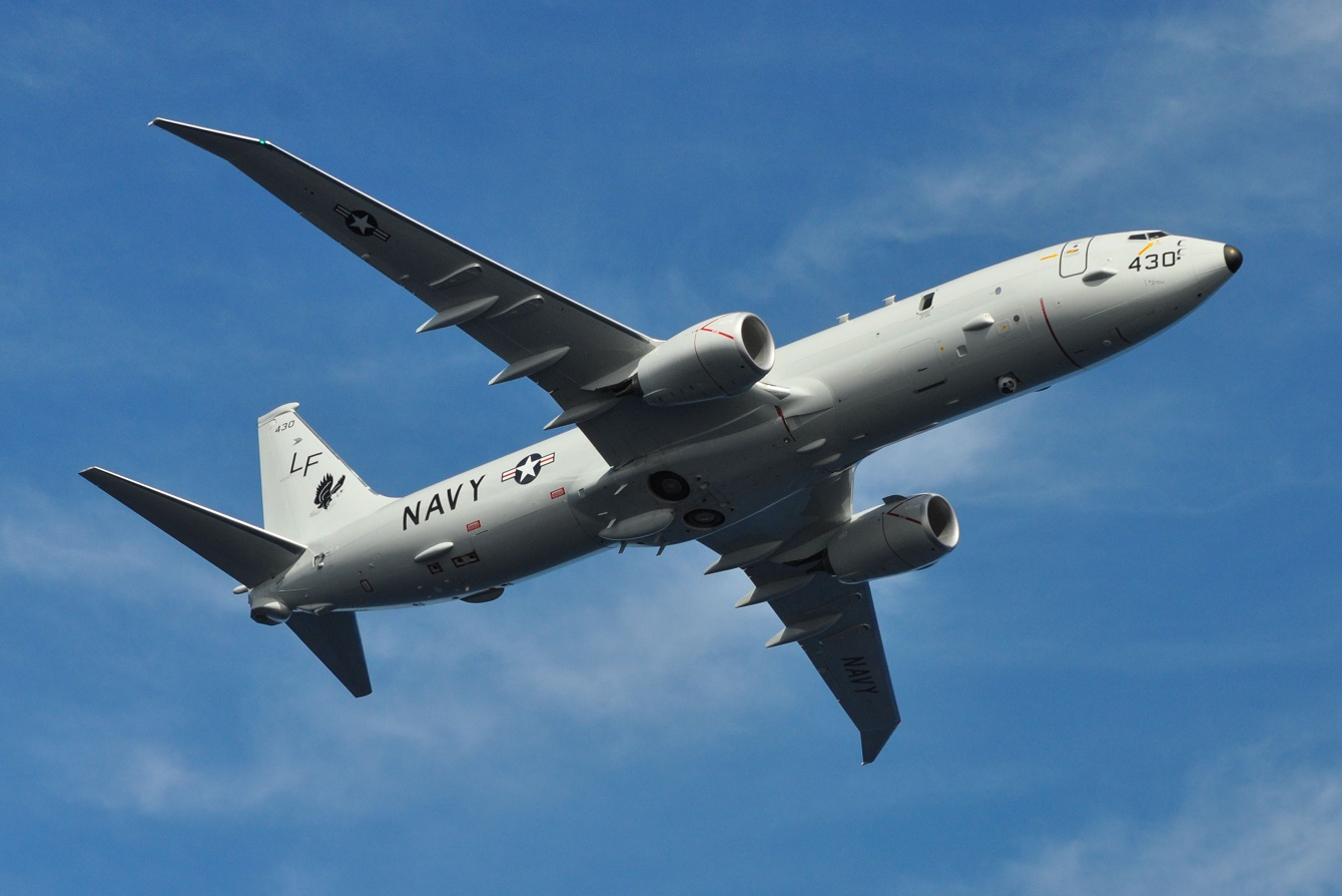 The Navy's Decision to Stop Buying P-8 Poseidons Is a Mistake
